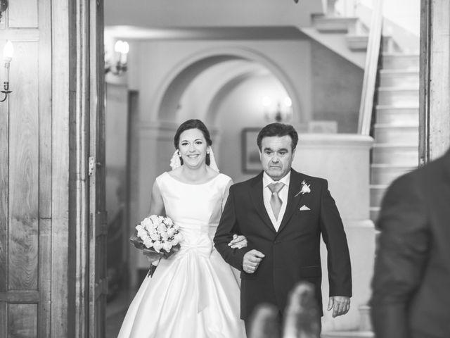 La boda de Diego y Mamen en Santander, Cantabria 35