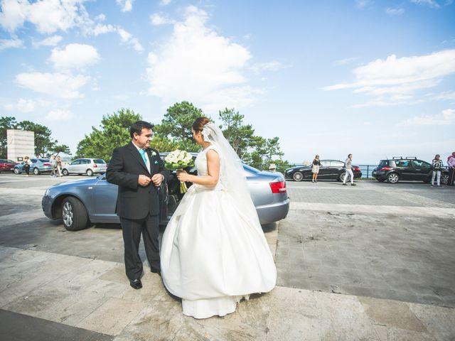 La boda de Diego y Mamen en Santander, Cantabria 36