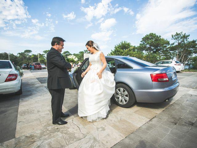 La boda de Diego y Mamen en Santander, Cantabria 37
