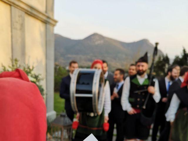 La boda de Pol y Carol en Las Caldas, Asturias 3