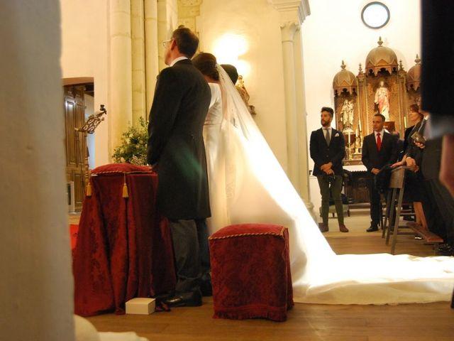 La boda de Pol y Carol en Las Caldas, Asturias 1
