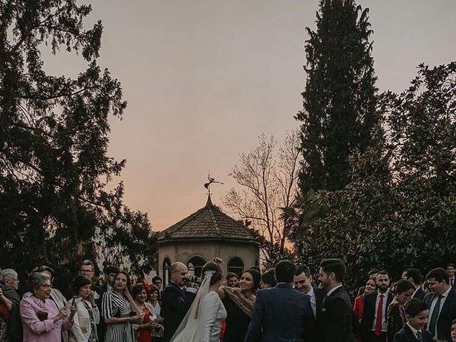 La boda de Pol y Carol en Las Caldas, Asturias 4