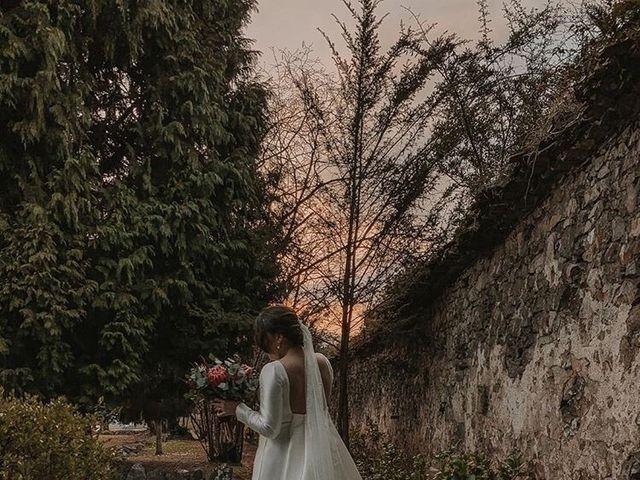 La boda de Pol y Carol en Las Caldas, Asturias 9