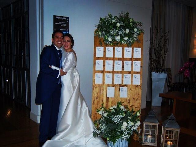 La boda de Pol y Carol en Las Caldas, Asturias 13