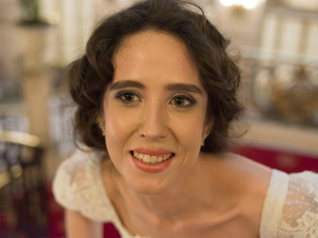 La boda de Marco y Amanda en Madrid, Madrid 6