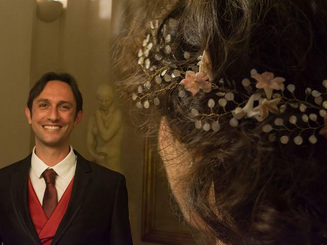 La boda de Marco y Amanda en Madrid, Madrid 7