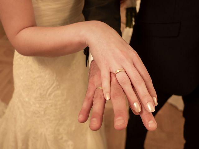 La boda de Marco y Amanda en Madrid, Madrid 21