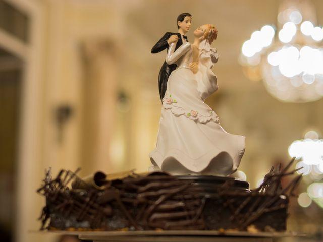 La boda de Marco y Amanda en Madrid, Madrid 26