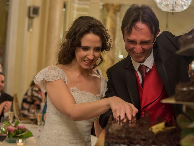 La boda de Marco y Amanda en Madrid, Madrid 27