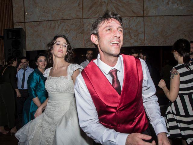 La boda de Marco y Amanda en Madrid, Madrid 33