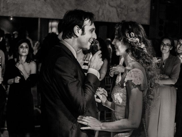 La boda de Marco y Amanda en Madrid, Madrid 38