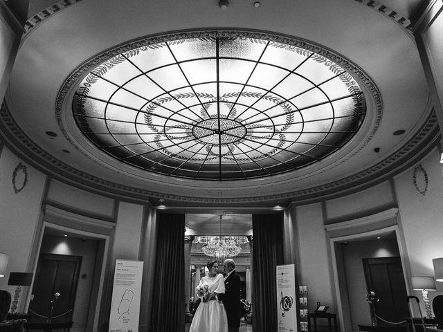 La boda de Miguel y Clara en Las Rozas De Madrid, Madrid 7
