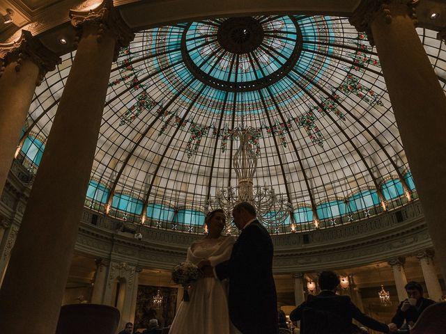 La boda de Miguel y Clara en Las Rozas De Madrid, Madrid 8
