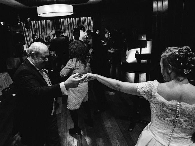 La boda de Miguel y Clara en Las Rozas De Madrid, Madrid 16