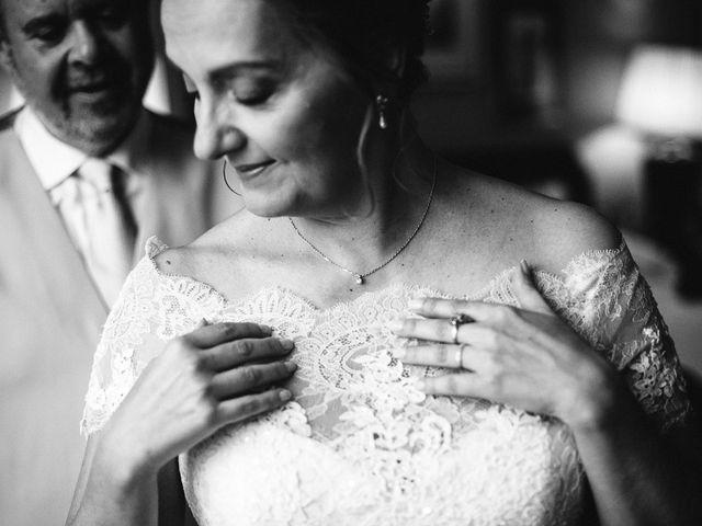 La boda de Miguel y Clara en Las Rozas De Madrid, Madrid 58