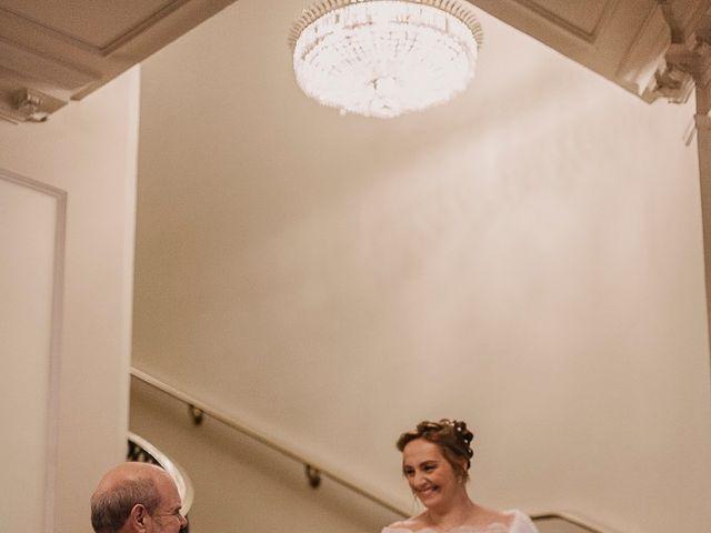 La boda de Miguel y Clara en Las Rozas De Madrid, Madrid 60
