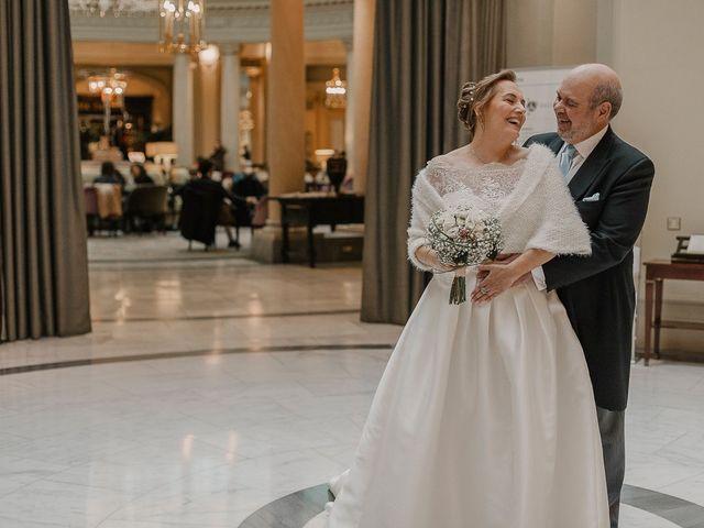 La boda de Miguel y Clara en Las Rozas De Madrid, Madrid 62