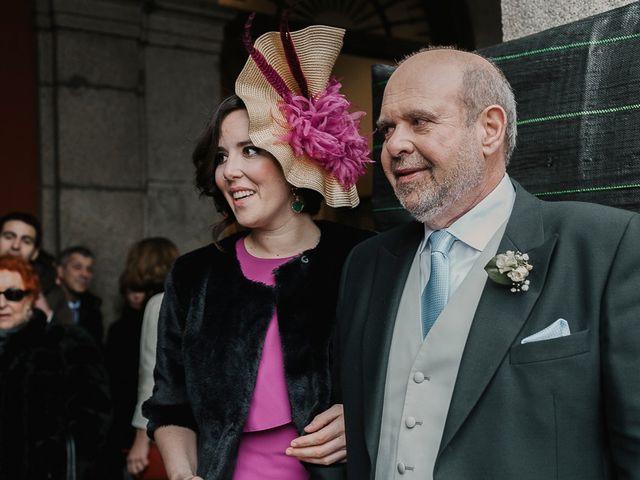 La boda de Miguel y Clara en Las Rozas De Madrid, Madrid 65