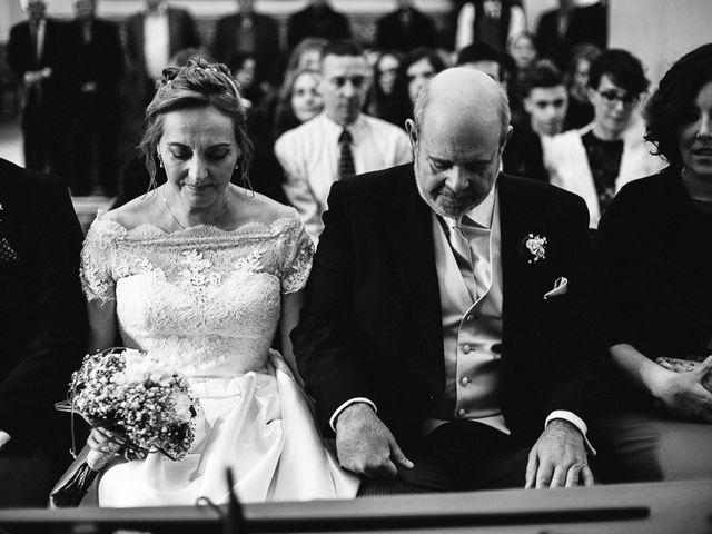 La boda de Miguel y Clara en Las Rozas De Madrid, Madrid 70