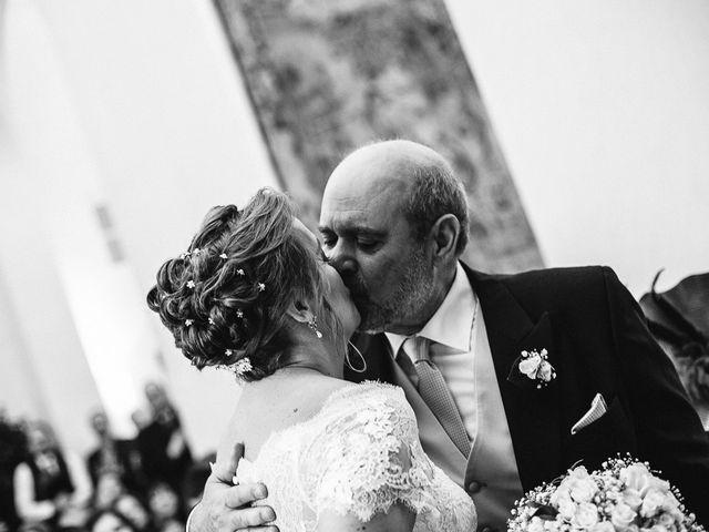 La boda de Miguel y Clara en Las Rozas De Madrid, Madrid 75