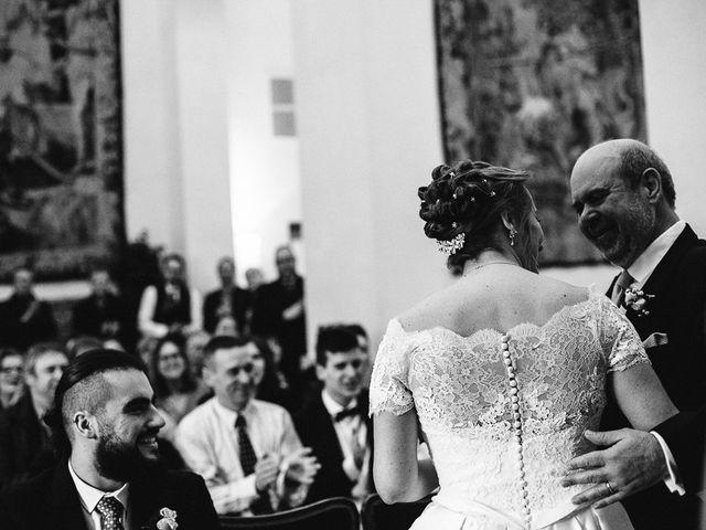La boda de Miguel y Clara en Las Rozas De Madrid, Madrid 76