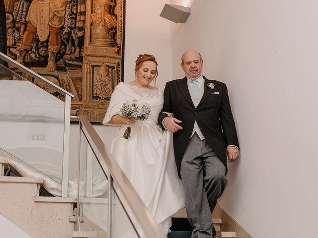 La boda de Miguel y Clara en Las Rozas De Madrid, Madrid 77