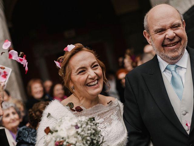 La boda de Miguel y Clara en Las Rozas De Madrid, Madrid 80