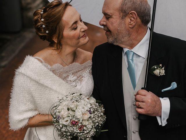 La boda de Miguel y Clara en Las Rozas De Madrid, Madrid 87