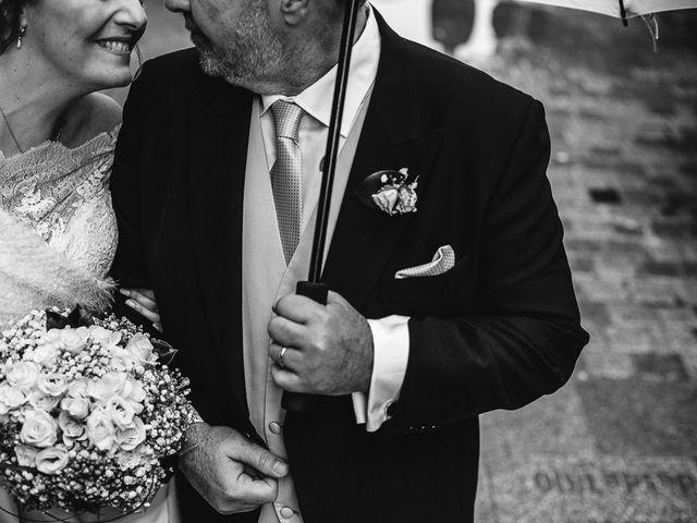 La boda de Miguel y Clara en Las Rozas De Madrid, Madrid 88