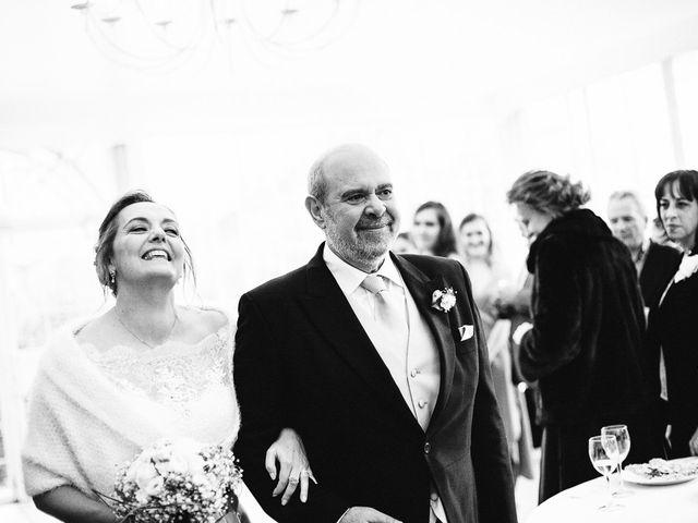 La boda de Miguel y Clara en Las Rozas De Madrid, Madrid 100
