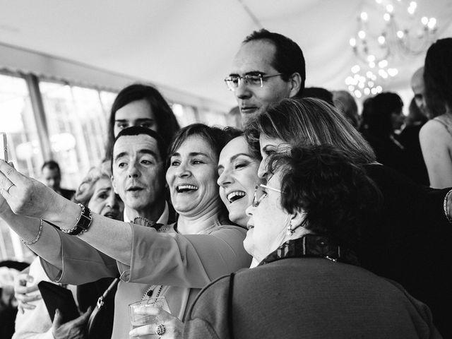 La boda de Miguel y Clara en Las Rozas De Madrid, Madrid 101
