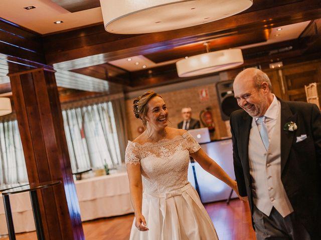 La boda de Miguel y Clara en Las Rozas De Madrid, Madrid 104