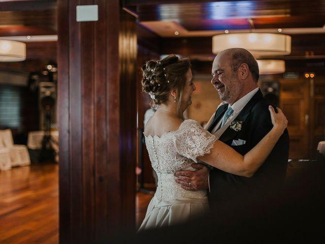La boda de Miguel y Clara en Las Rozas De Madrid, Madrid 106
