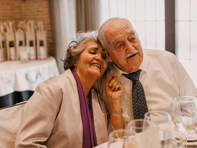 La boda de Miguel y Clara en Las Rozas De Madrid, Madrid 108