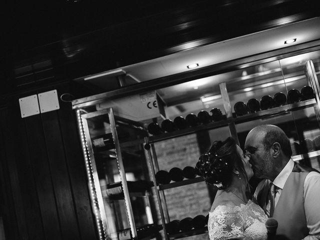 La boda de Miguel y Clara en Las Rozas De Madrid, Madrid 112