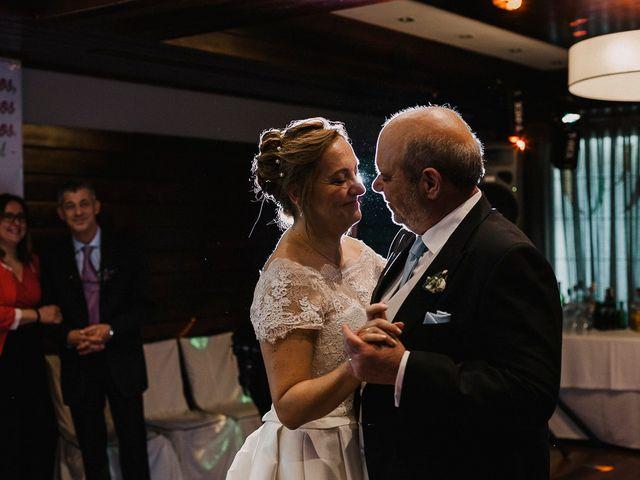 La boda de Miguel y Clara en Las Rozas De Madrid, Madrid 113