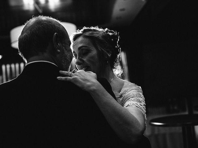 La boda de Miguel y Clara en Las Rozas De Madrid, Madrid 114