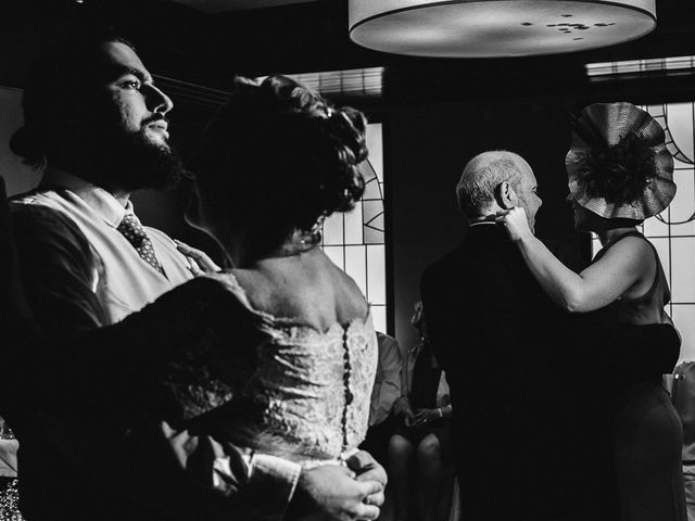 La boda de Miguel y Clara en Las Rozas De Madrid, Madrid 118