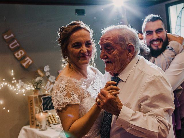La boda de Miguel y Clara en Las Rozas De Madrid, Madrid 119