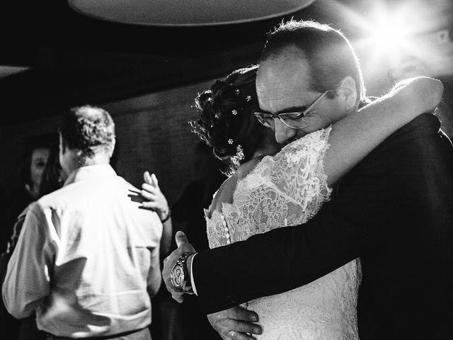 La boda de Miguel y Clara en Las Rozas De Madrid, Madrid 121