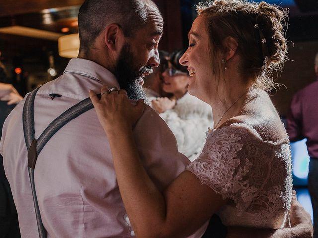 La boda de Miguel y Clara en Las Rozas De Madrid, Madrid 123