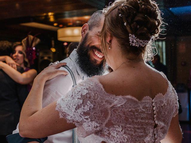 La boda de Miguel y Clara en Las Rozas De Madrid, Madrid 124