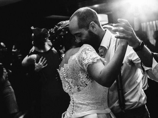La boda de Miguel y Clara en Las Rozas De Madrid, Madrid 125