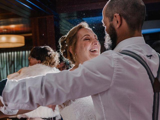 La boda de Miguel y Clara en Las Rozas De Madrid, Madrid 126