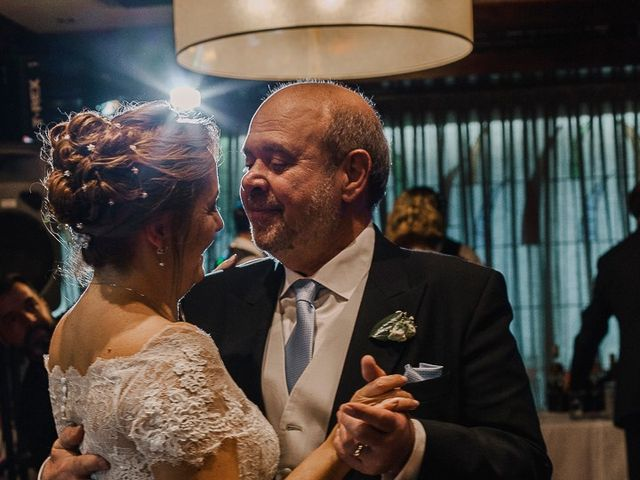 La boda de Miguel y Clara en Las Rozas De Madrid, Madrid 127