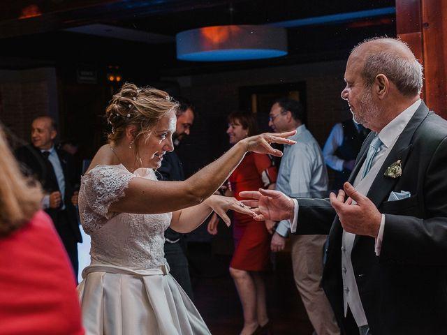 La boda de Miguel y Clara en Las Rozas De Madrid, Madrid 129