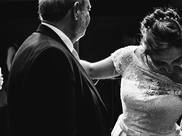 La boda de Miguel y Clara en Las Rozas De Madrid, Madrid 133