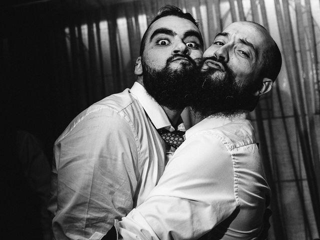 La boda de Miguel y Clara en Las Rozas De Madrid, Madrid 145