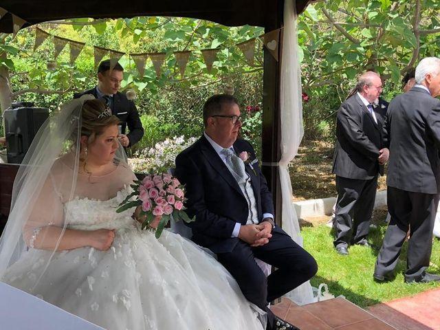 La boda de Romina y Xavoer