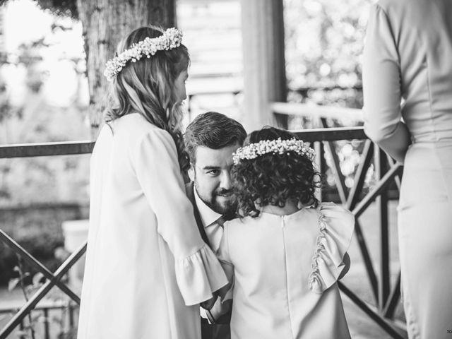 La boda de Pedro y Cristina en Pozal De Gallinas, Valladolid 10